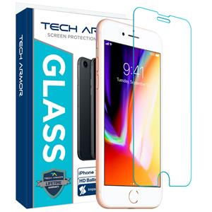 Ballistic Glass Screen Protector for iPhone 8