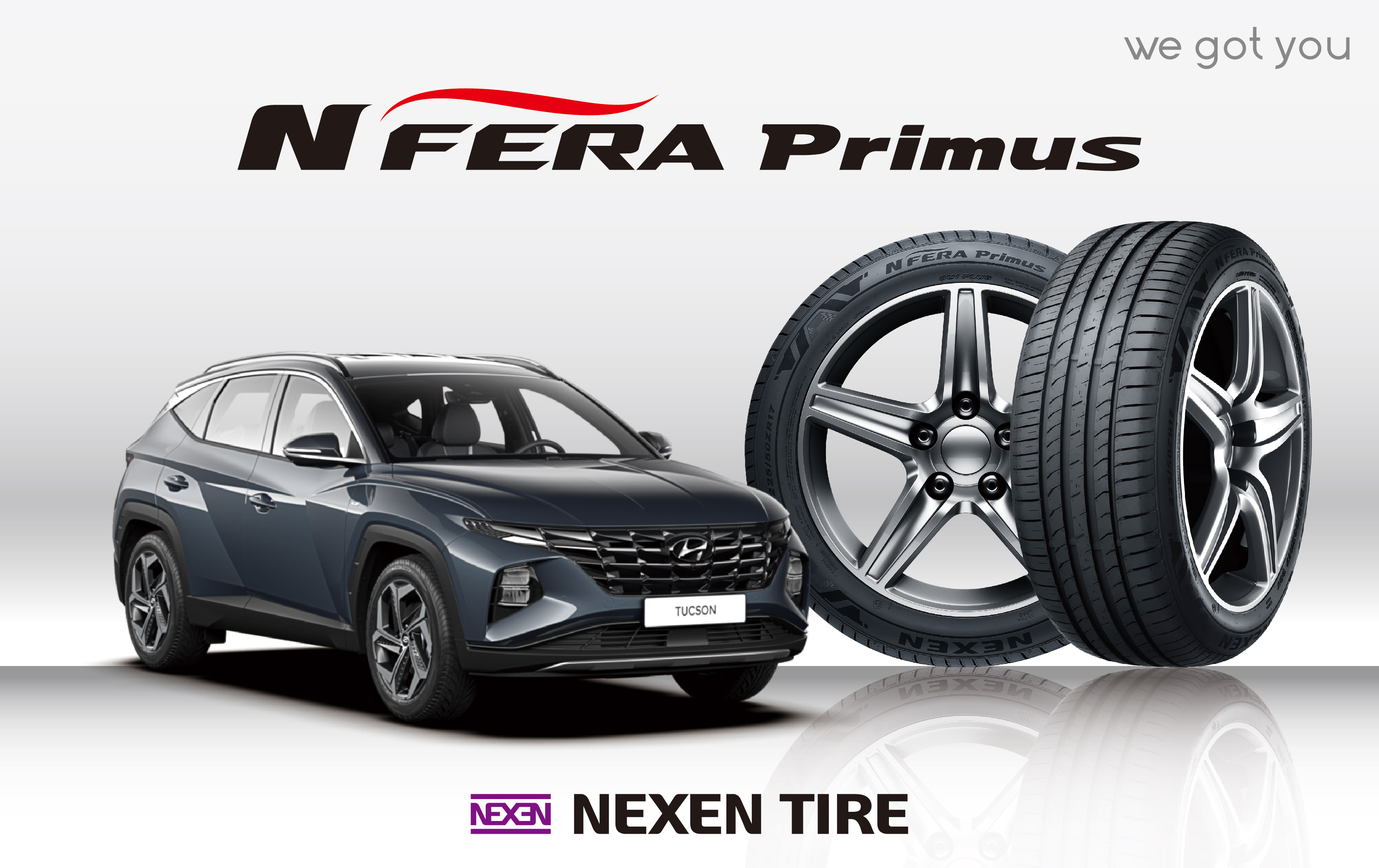 Nexen Tire Czech Republic plant hails first OE tire supply
