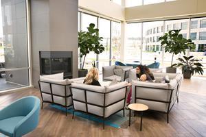 CHG Healthcare Opens New Corporate Headquarters in Utah