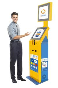 QPAGOS to Launch Cryptocurrency Self-Service Kiosk