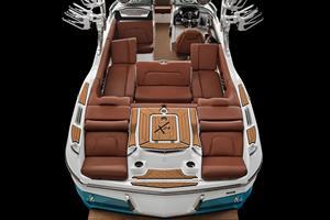 MasterCraft Boats 2019 X24 cabin
