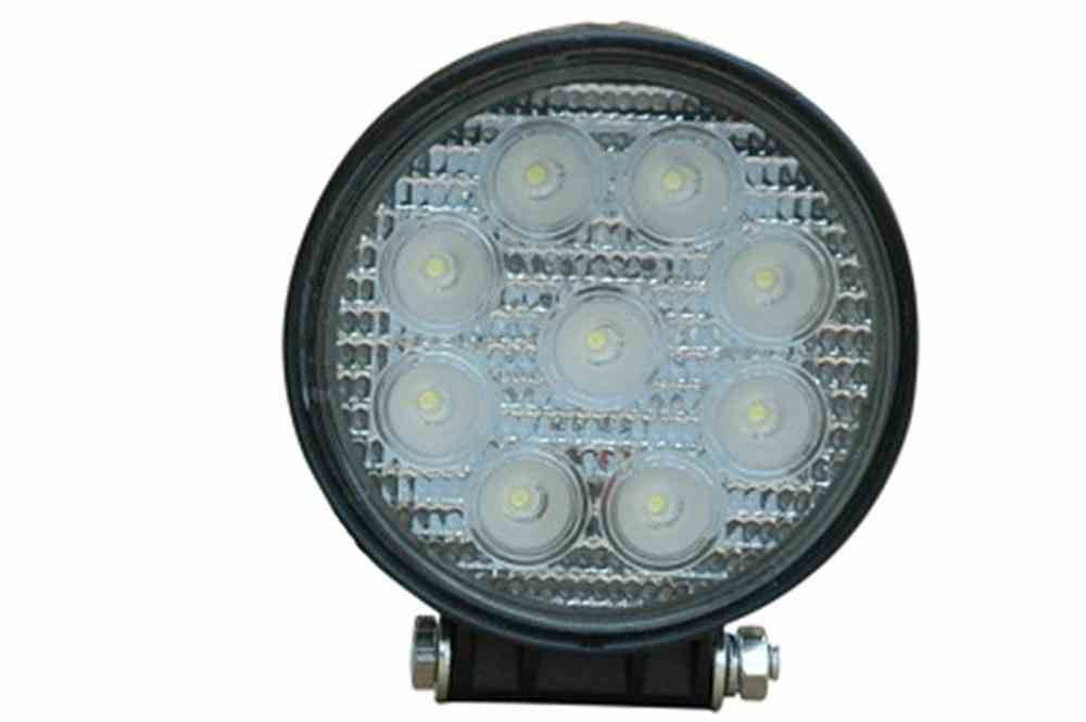 LLP-CAT-DZR-D4E-V1 - IL-LED-27R Flood Light