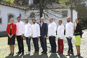 TAP Portugal Now Features Michelin Stars Onboard