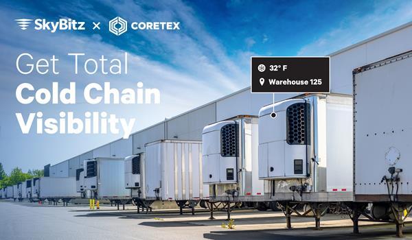 SkyBitz x Coretex