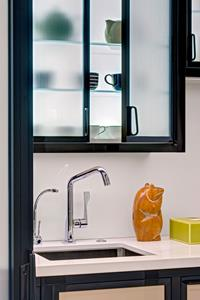 Bendheim Launches New Cabinet Glass Designs