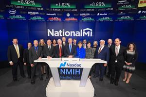 NASDAQ Closing Bell photo