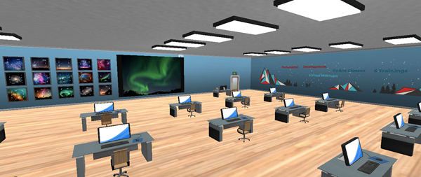 DStewartEDU Classroom