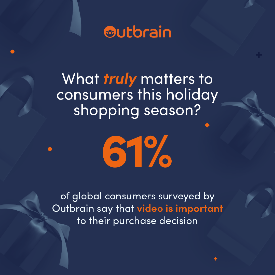 Outbrain Holiday Guide