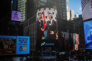 Nasdaq To Support VNG Corporation In Exploring a U S