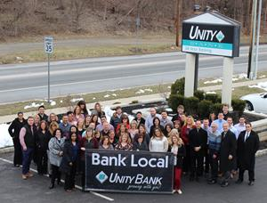 Unity Bank Employees