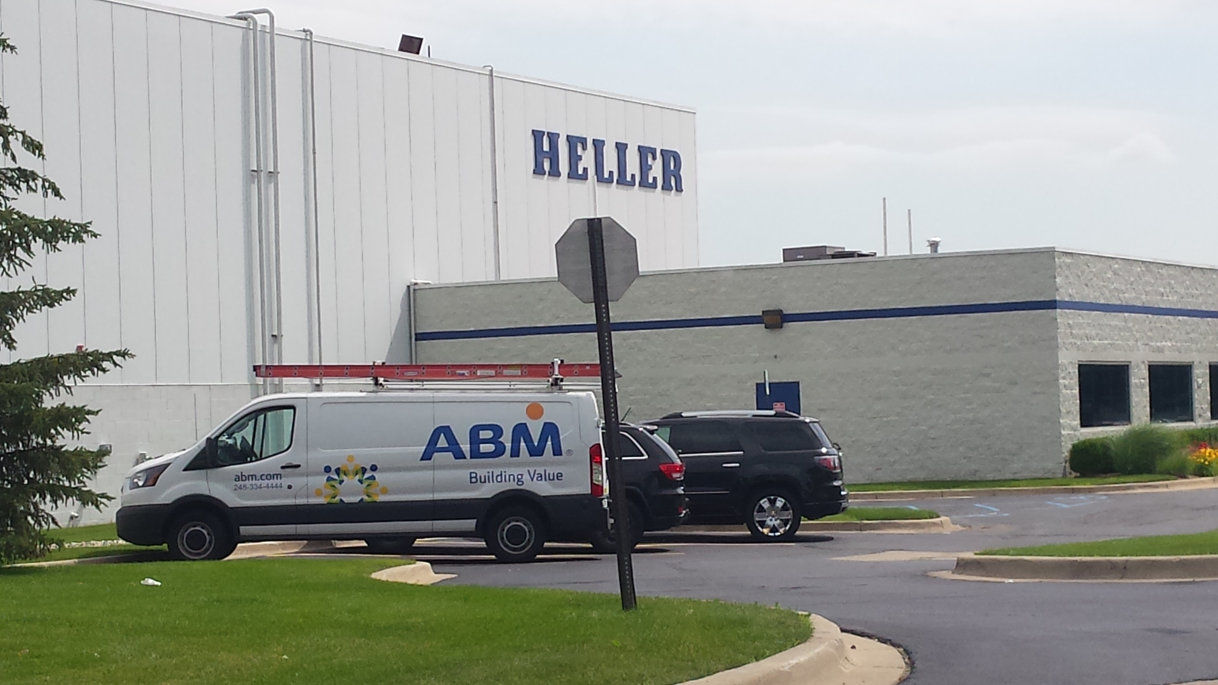 ABM and Heller Machine Tools