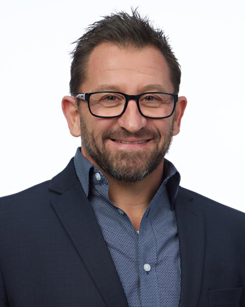 Sean Hurwitz,  Founder and CEO, PIXO