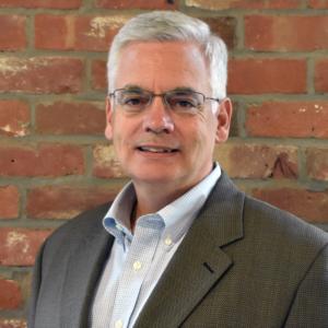 John Rogers, Kuebix CFO