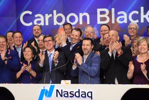Carbon Black IPO Opening Bell