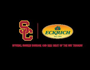 Eckrich & USC Trojans Partnership
