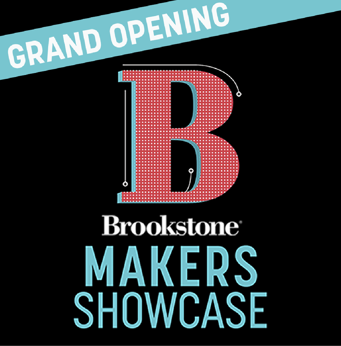 Makers Showcase Logo