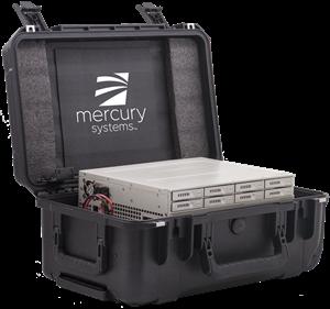 Mercury Systems RESmini XR6 Server