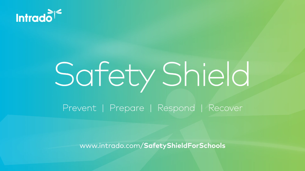 Media Snippet - Safety Shield: Intrado Safety Shield – Brief Overview