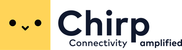 UPDATE -- Chirp Appoints Marco Carvalho EVP of Americas and Chief Strategy Officer to Strengthen US Presence