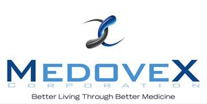 Medovex Corporation Closes Acquisition of Pulmonary Biomedical