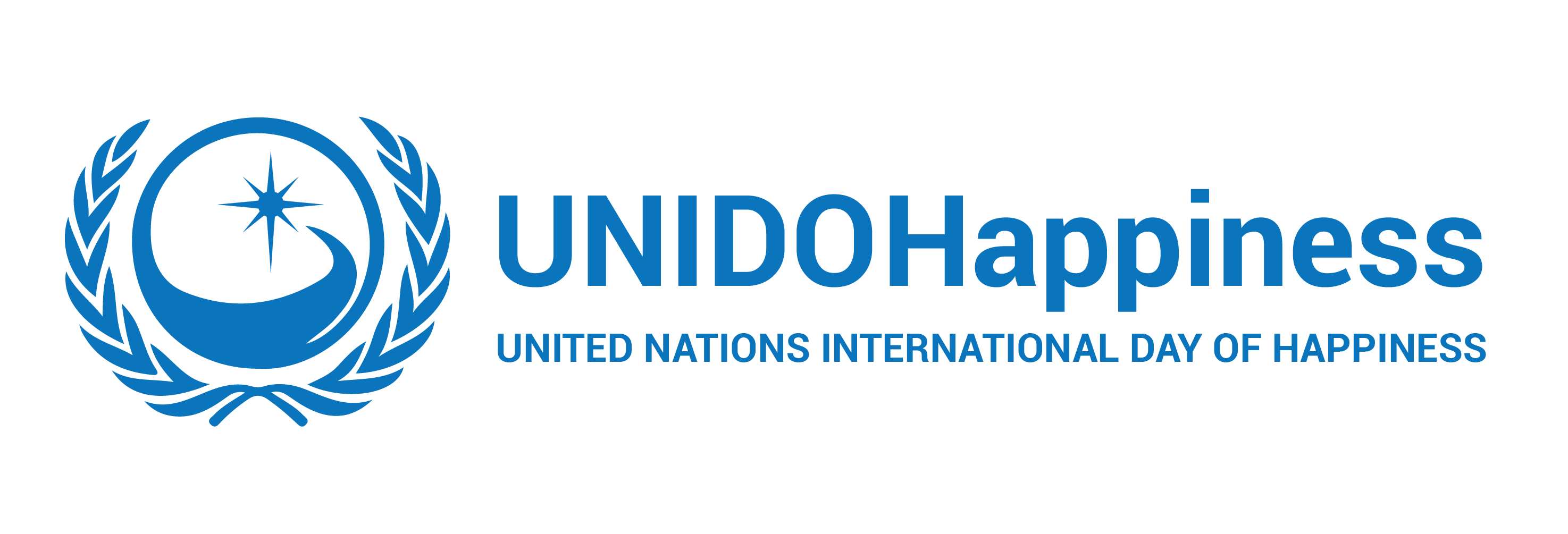 UNIDOHappiness Official Logo
