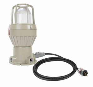 EPSLED-RPS-80-SVS-M-HV 8W Rechargeable Explosion Proof LED Strobe Light