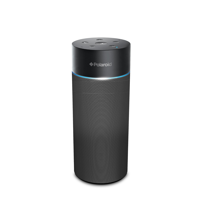 Polaroid PWF1002 Bluetooth Wireless Wi-Fi Speaker with Alexa