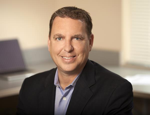 Brian Walters President & CEO