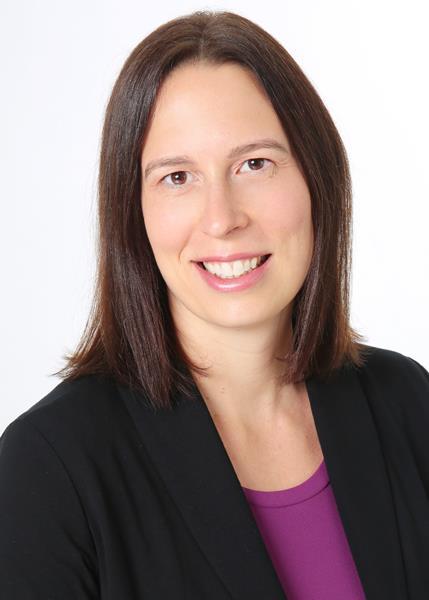 Janet Johnson, CFO, Libro Credit Union