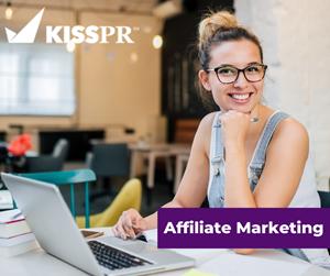 Commencez à gagner de l'argent avec le marketing d'affiliation