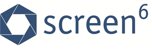 Screen6 Logo - on White bg.png
