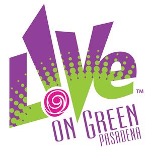 Live on Green Logo