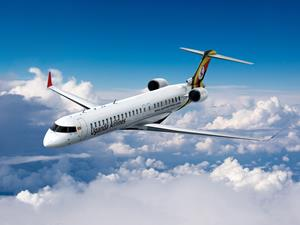 Uganda Airlines Signs Firm Order for Four Bombardier CRJ900