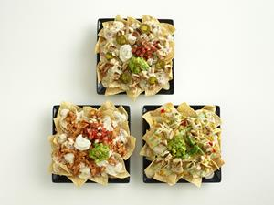 El Pollo Loco's All New Fire-Grilled Chicken Nachos