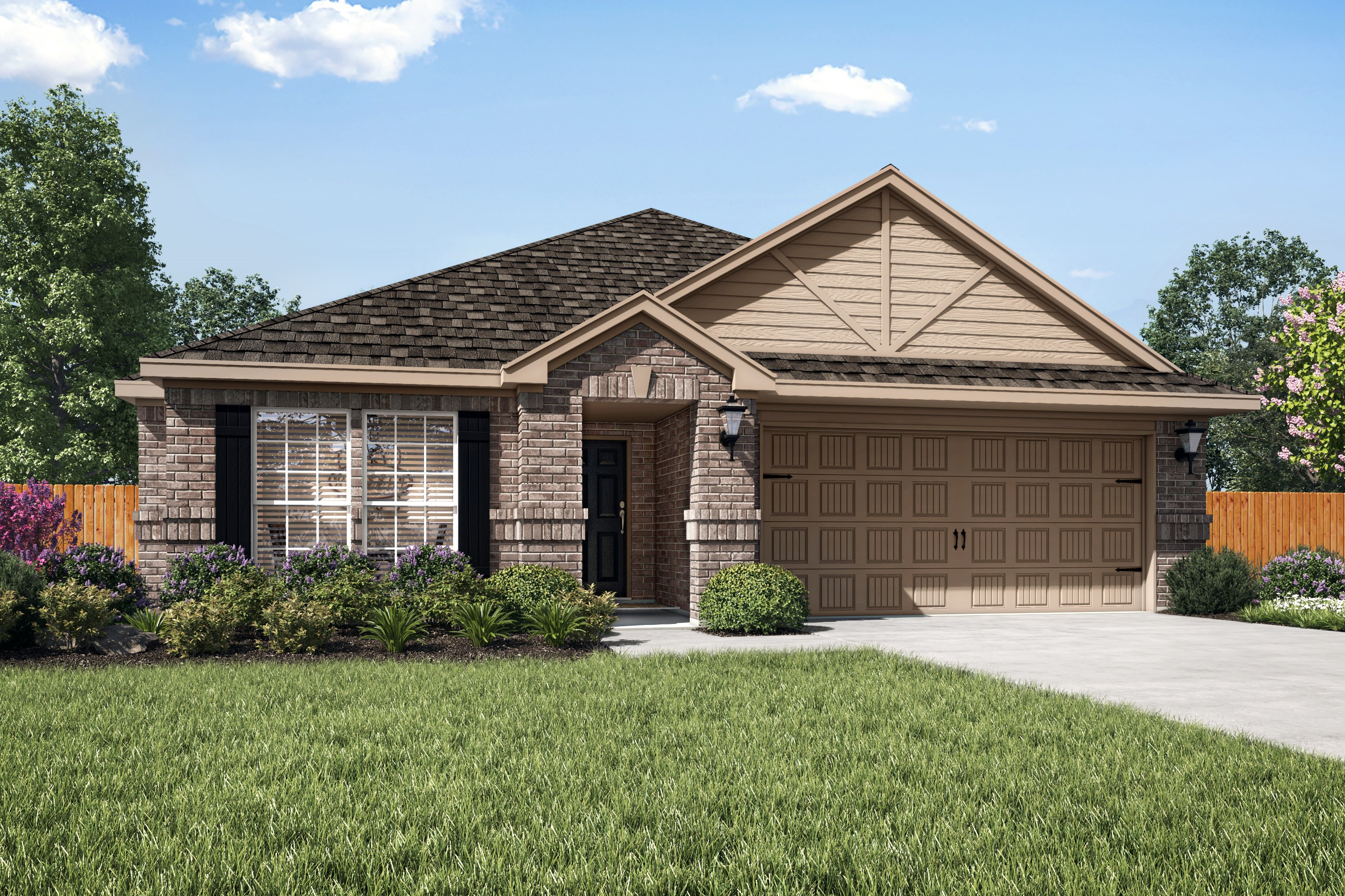 The brand-new Topeka plan is available at Willowwood!