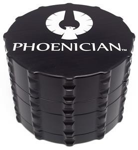 Phoenician Grinder