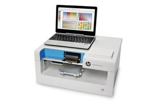 HP D300e Digital Dispenser BioPrinter