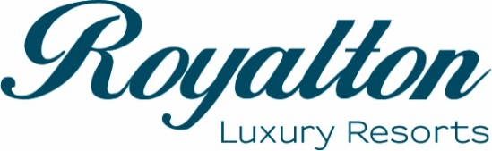 Royalton Luxury logo