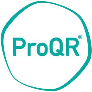 ProQR Therapeutics N.V. logo