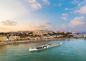 Crystal River Cruises Named 1 River Cruise Line In Travel Leisure S 2020 World S Best Awards