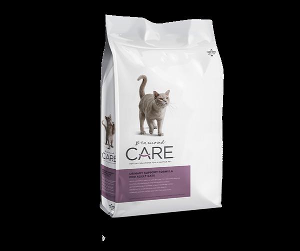Diamond CARE Urinary Cat Formula