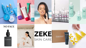 The 10 Beauty & Skincare Brands