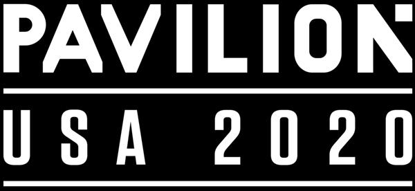 Pavilion.USA.2020.logo
