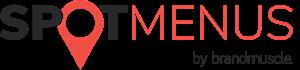 SpotMenus Logo
