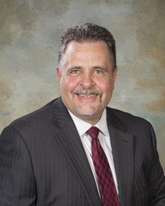 Craig L. Kauffman