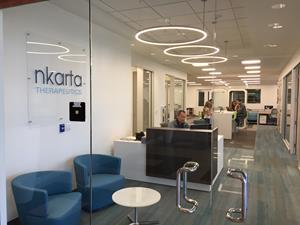 Nkarta Therapeutics - SSF Headquarters
