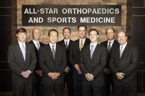 Orthopaedic Surgeons in Texas