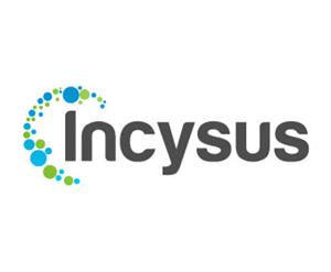 Incysus Presents Positive Data on Drug-Resistant Immunotherapy for