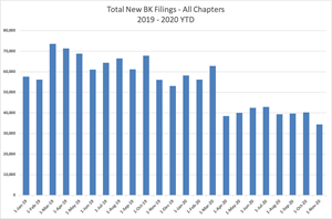 2019-20 All Chapter Filings
