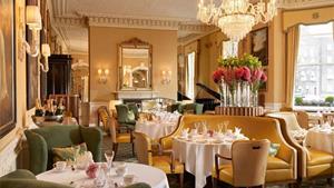 Luxury Hotel Dublin